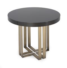 IDE TABLE (download pdf) BASE PRICE £2490.00 inc vat PRODUCT CODE: MR-FRA-STB-001 DIMENSIONS: W:55cm x 55cm / D:0cm / H:65cm