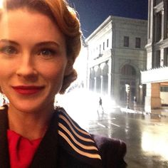 Bridget Regan Dottie Underwood Marvel's Agent Carter