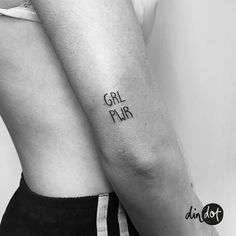 • Girl Power • • Done at @amor_de_madre_berlin ••• #dindot_tattoo #tattoo #tattoos #grlpwr #girlpower #grlpwrtattoo #simpletattoo #cutetattoo #girltattoo #inked #minimaltattoo #blackworkers #tattoofilter #tattooart #blxckink #darktattooing #blackink #blackart #darkartist #theblackmasters #instatatts #onlyblackart #darkworkers #tatts #berlintattoos