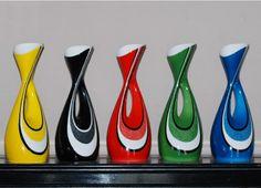 Wazon Calipso - Porcelana Ćmielów