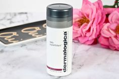 Dermalogica Daily Superfoliant / The Exfoliant of My Dreams - Perilously Pale