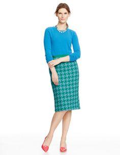 Notre Dame Skirt