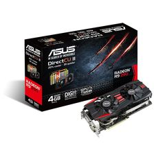 ASUS Graphics R9290