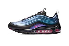 official photos 191b4 aaa70 Key Nike Air Max Silhouettes Receive