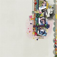 <p>Project : Live , Laugh, Love by Pink Reptil Designs and Mommiysh</p><br /> <p>Template playing with papers 5 by Akizo</p>