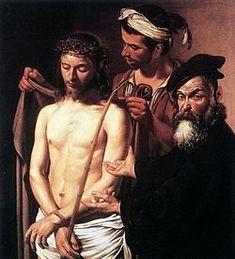 Ecce homo - Wikipedia, the free encyclopedia