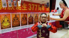 自由滿洲 Sulfan Manju ( Free  Manchuria)®: Manchu young people living in Dalian