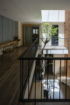 Image 2 of 28 from gallery of DT House / IZ Architects.