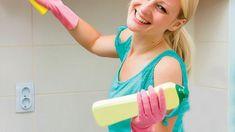 Upratovanie podľa plánu: So systémom to hravo zvládnete! | Casprezeny.sk Toothbrush Holder, Toothbrush Holders