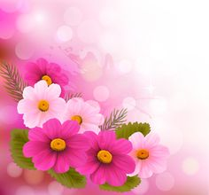 http://freedesignfile.com/94213-vector-set-of-spring-flowers-design-graphics-03/