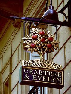 Crabtree & Evelyn, York
