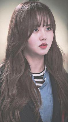 Korean Actresses, Korean Actors, Korean Beauty, Asian Beauty, Korean Celebrities, Celebs, Kim Son, Kim So Hyun Fashion, Kim Yoo Jung