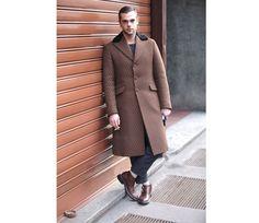 Street looks à la Fashion Week homme de Milan - Jour 1