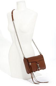 Rebecca Minkoff 'Mini MAC' Shoulder Bag