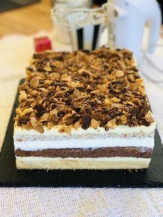 Romanian Desserts, Cake Recipes, Dessert Recipes, Something Sweet, Tiramisu, Diana, Sweet Treats, Easy Meals, Sweets
