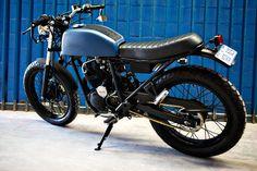 Boyou – 66 Motorcycles