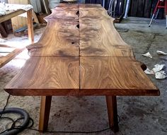 Planke bord