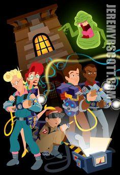 Ghostbusters Logo, The Real Ghostbusters, Die Geisterjäger, 80s Cartoon Shows, Cartoon Logo, Ghost Busters, 90s Cartoons, Transformers Art, Movies