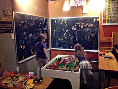 Pacific Northwest Travel: Kid Friendly Restaurants in Portland, Oregon - Thrifty NW Mom