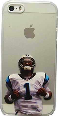 Cheap NFL Carolina Panthers IPhone 44S Case_3  for sale