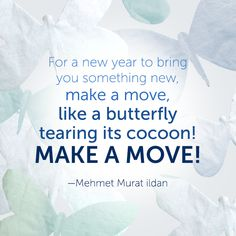 New Year Inspiration! Start fresh and share the #KleenexCare!