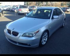 2005 BMW 5 SERIES 545I , http://www.localautos.co/for-sale-used-2005-bmw-5-series-545i-burien-washington_vid_518960.html