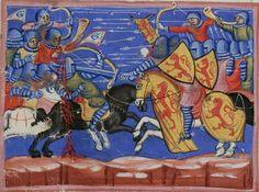 1370, Italy