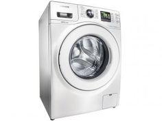 Lava e Seca 10,1kg Samsung WD103U4SAWQ/AZ - 5 Programas de Lavagem