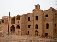 Image result for ancient egypt mud brick houses