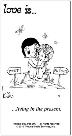 Amor es ...