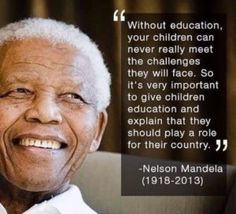 25 Best Best Nelson Mandela Famous Quotes Images Famous Qoutes