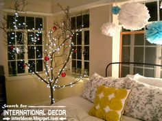 christmas bedroom decorations 11 photos gallery