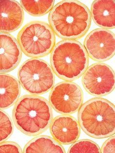 grapefruit, fruit,