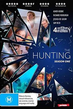 The Hunting (TV Mini Series 2019) - IMDb