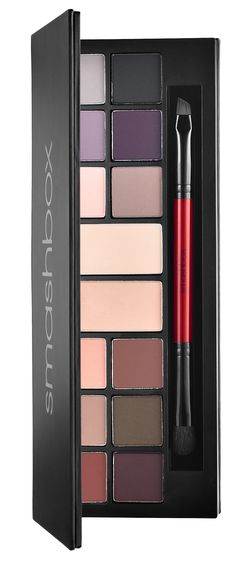 The Smashbox Matte Exposure Palette, not to be confused with the Smashbox Photo Matte Exposure Palette, has arrived for Fall 2016. The original palette lau