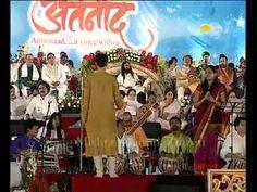 ▶ Madhava Madhusudhana Antarnaad Raag Mishra Kalavati Zanzoti 4 20 2010 - YouTube