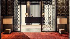 Shanghai Photo | Shanghai Video | Four Seasons Hotel Pudong Shanghai