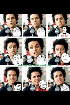 green day memes | Billie Joe memes