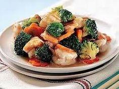 comidas vegetarianas -