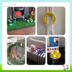 10 best Easter @ The Berkeley Clinic in Glasgow images in 2014