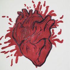 #heart #design #tattoo