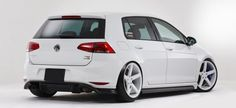 VW Golf 7 Alpil