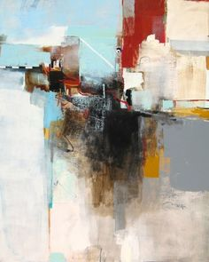 Charlotte Foust - examples-of-works-on-canvas