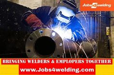 Bring welders and employers