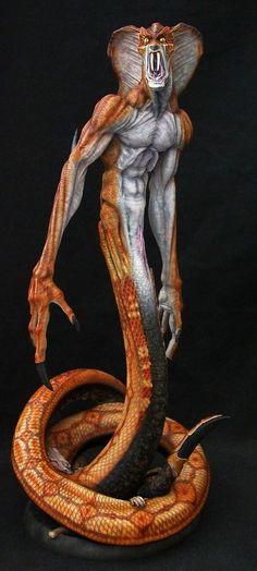 gabe perna | Gabe Perna – Snakemin (AFM Article)