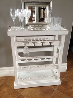 wine cabinet patterns | Beverage Units - Thistle Thatch Designs