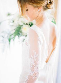 Grey and White wedding inspiration