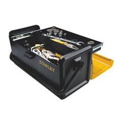 Stanley Tools - 19 in Tool Box with Drawer - STST19501
