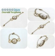 Steampunk Bracelet Match Maker