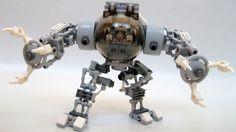 Lego Mech Suit (MOC)